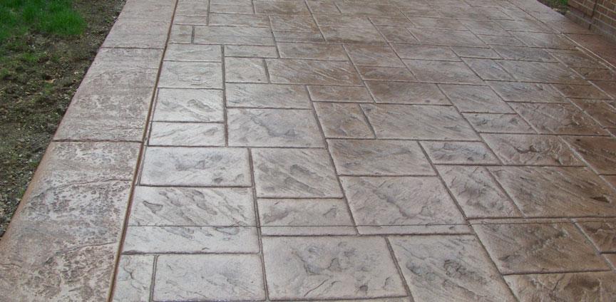beton en Belgique pour votre terrasse