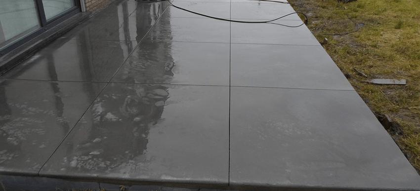 Les avantages de l'utilisation du béton quartzé