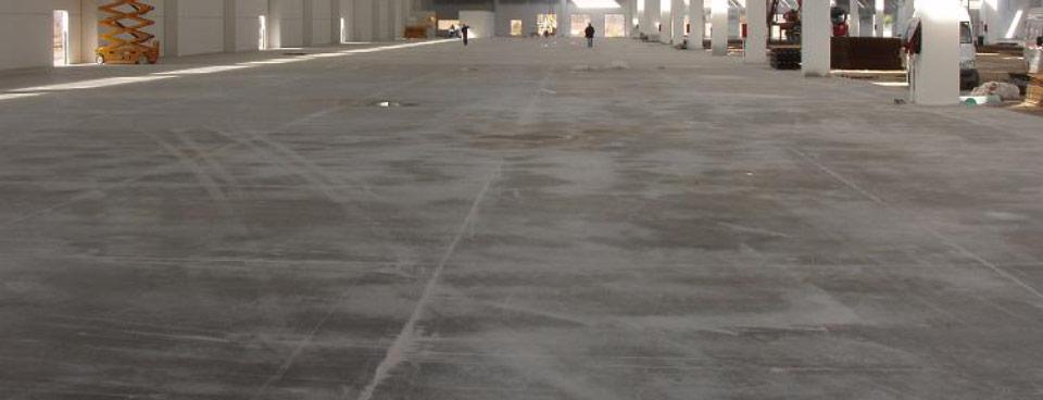 dalle- ndustriel beton interieur hangar agricole quartz